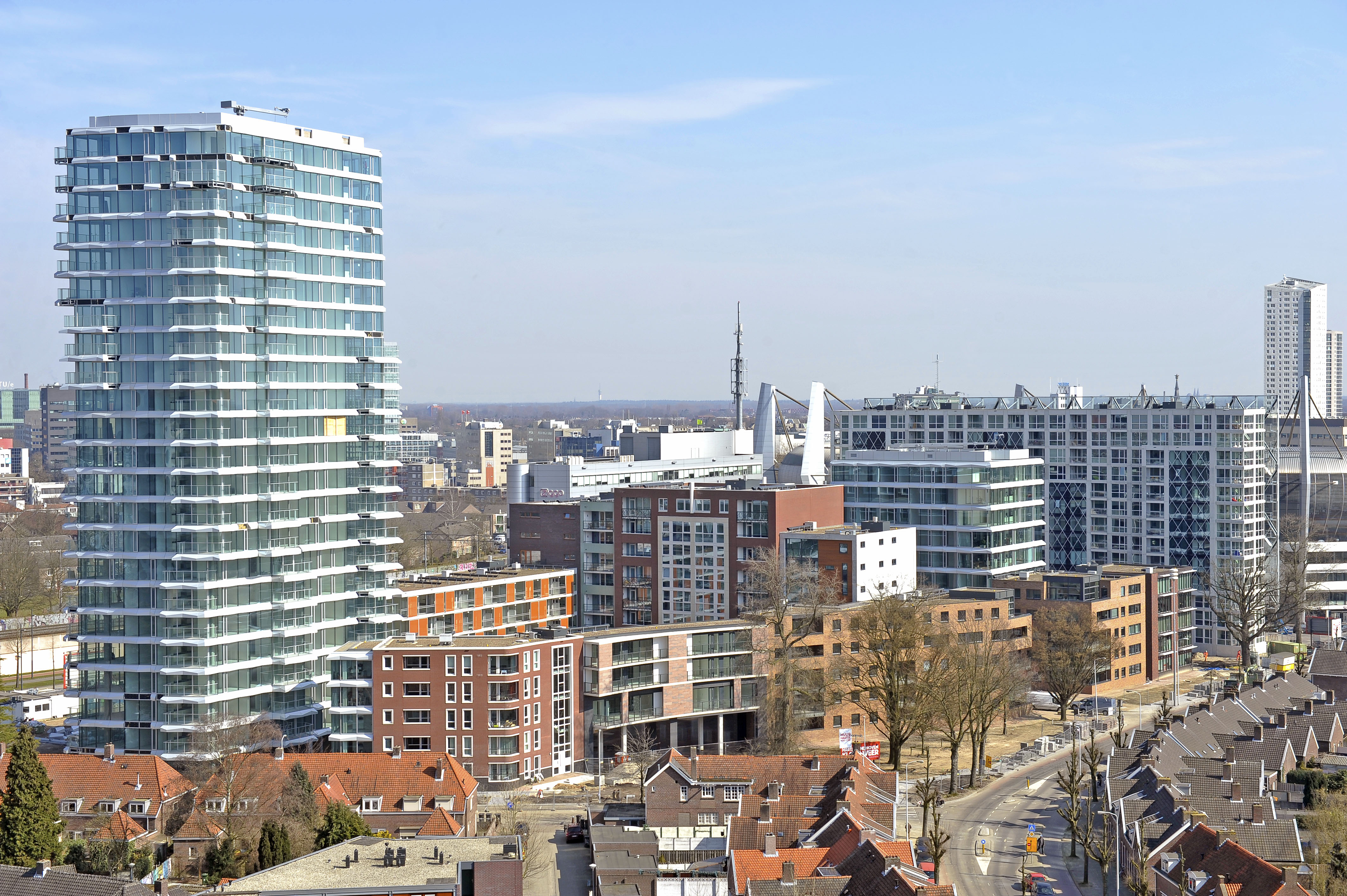 contact site Eindhoven